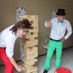 Kinderstrassenfest Wädenswil, 1.6.13