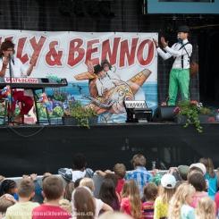 Billy & Benno
