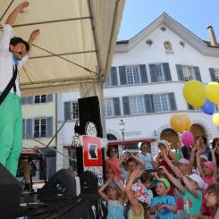 BEKB Familientag, Solothurn 7.6.15
